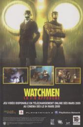 Verso de Ultimate X-Men -50- Pouvoir absolu (2)