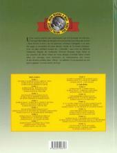 Verso de Achille Talon - Mon œuvre à moi ! / L'Intégrale -8- Mon œuvre à moi ! - Tome 8