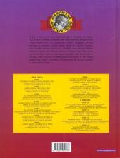 Verso de Achille Talon - Mon œuvre à moi ! / L'Intégrale -10- Mon œuvre à moi ! - Tome 10
