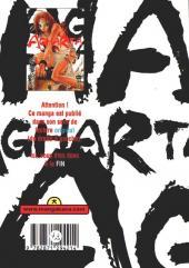 Verso de Agharta -2- Volume 2