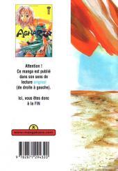 Verso de Agharta -3- Volume 3