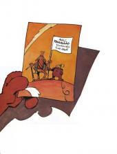 Verso de Les ahlalàààs - L'impossible ascension