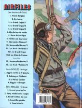 Verso de Biggles présente... -10- Normandie-Niemen/2