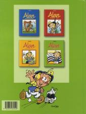 Verso de Alan -4- Alan 4