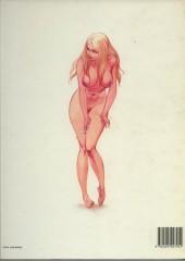Verso de Alice (Riverstone/Mandryka) - Alice