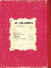 Verso de Alix -1- Alix l'intrépide
