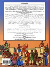 Verso de Alix (Les Voyages d') -24- Lutèce