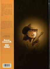 Verso de Angela (Pecqueur/Vatine) - Angela