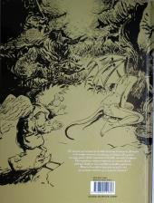 Verso de Ange & Diablesses -2- La nuit du grand bouc