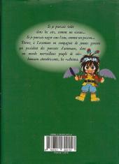 Verso de + Anima -1- Volume 1