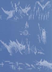 Verso de Aquablue -9TT- Le totem des Cynos