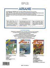 Verso de Ariane