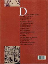 Verso de Arn -1b1992- La vengeance d'Arn