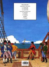 Verso de Arno -6- Chesapeake