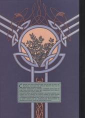 Verso de Arthur -4TL- Kulhwch et Olwen