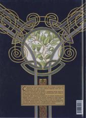 Verso de Arthur (Chauvel/Lereculey) -6- Gereint et Enid