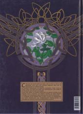 Verso de Arthur (Chauvel/Lereculey) -7- Peredur le naïf