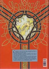 Verso de Arthur (Chauvel/Lereculey) -8- Gwenhwyfar la guerrière