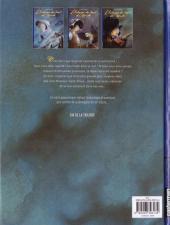Verso de L'auberge du bout du monde -3- Les remords de l'aube