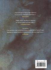 Verso de L'auberge du bout du monde -INTa- L'intégrale