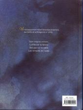 Verso de L'auberge du bout du monde -INTFL- L'intégrale