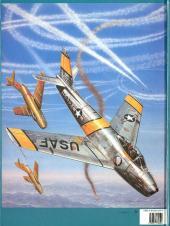 Verso de (AUT) Bergèse - Mes avions de papier