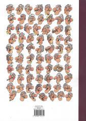 Verso de (AUT) Cauvin -4- Cauvin l'homme aux cent mille gags