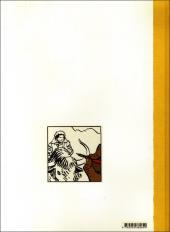 Verso de (AUT) Cosey - Echo