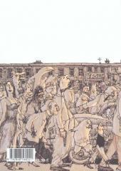 Verso de (AUT) De Crécy -3- Monographie