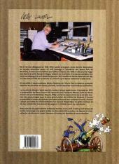 Verso de (AUT) Lambil - Willy Lambil