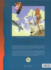 Verso de (AUT) Meynet -2- A l'Ombre du Roc d'Enfer