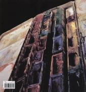 Verso de (AUT) Pratt, Hugo -25- Périples Imaginaires - Aquarelles : 1965/1995