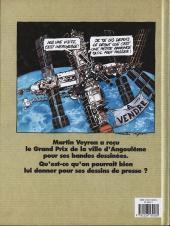 Verso de (AUT) Veyron -3- (SIC) Dessins choisis