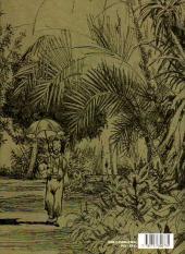 Verso de Aziyadé