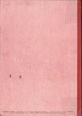 Verso de Baden Powell (Jijé) -a57- Baden Powell