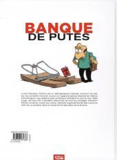 Verso de Banque de putes