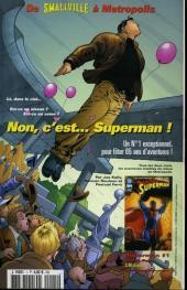 Verso de Batman (Hors Série Semic 2e série) -1- Batman contre Hulk