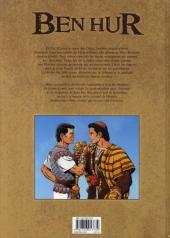Verso de Ben Hur (Mitton) -1- Livre premier : Messala