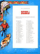Verso de Bessy -101a1979- Le Diamond-R