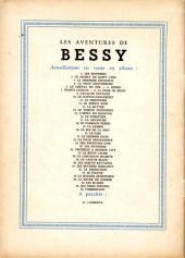 Verso de Bessy -38- L'embuscade
