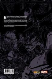 Verso de Best of Marvel -11- X-Men : L'ère d'Apocalypse - 4