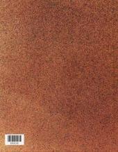 Verso de Les bidochon -15FL- Bidochon mère (môman)