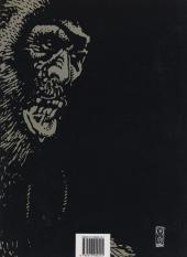Verso de Bigfoot