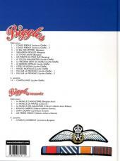 Verso de Biggles raconte -6- Les frères Wright