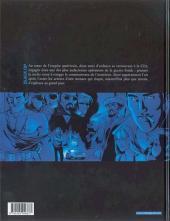 Verso de Black Op -2- Tome 2