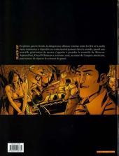 Verso de Black Op -3- Tome 3