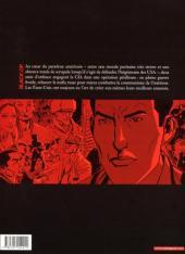 Verso de Black Op -1- Tome 1