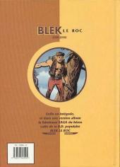Verso de Blek le roc (L'intégrale) -7- Intégrale 7