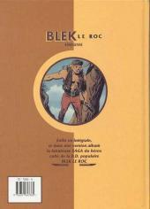 Verso de Blek le roc (L'intégrale) -8- Intégrale 8