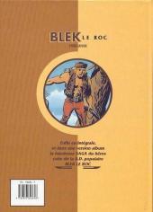 Verso de Blek le roc (L'intégrale) -9- Intégrale 9